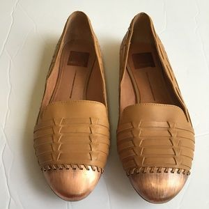 DV Loafer Shoes